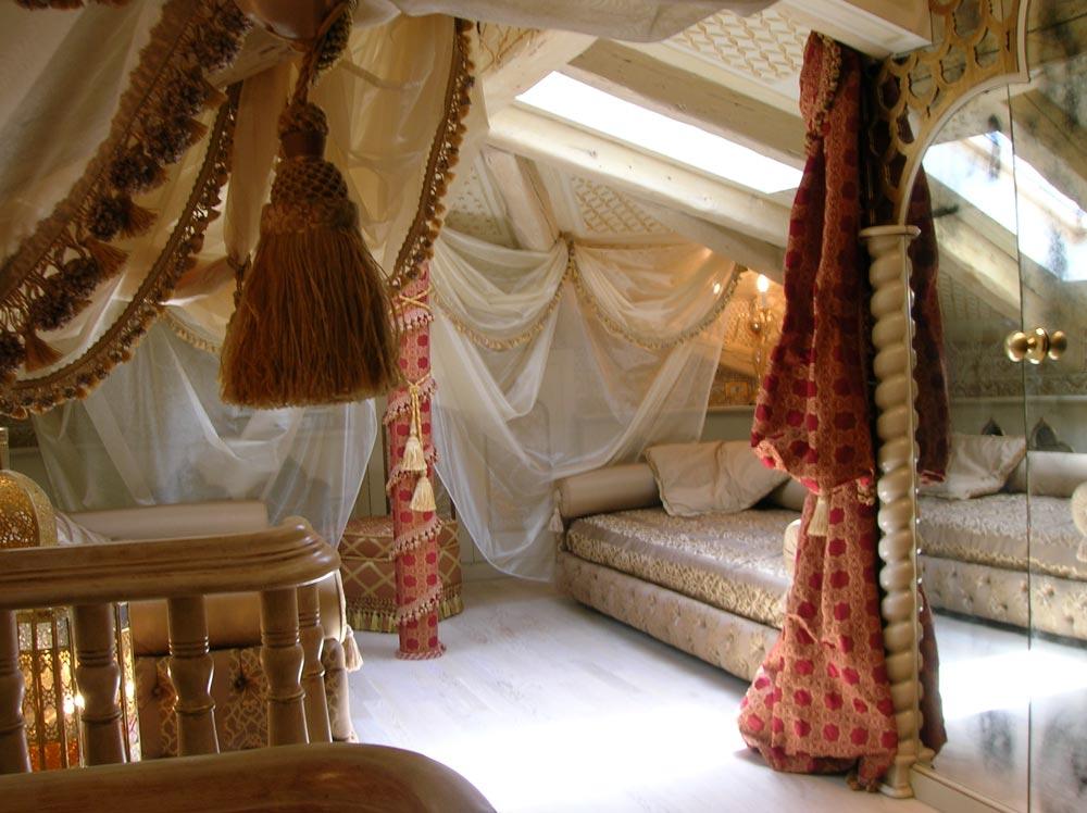 tessuto/tenda