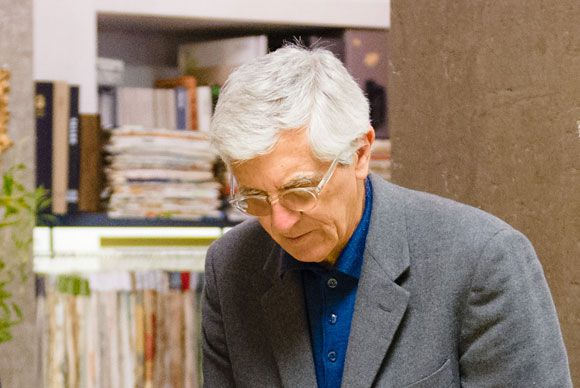 <strong>Maurizio Scalessi</strong>