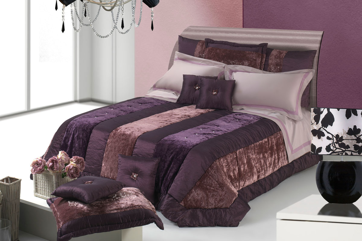 Luxury home linen